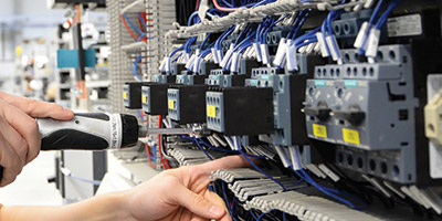 Industrial Electricians Chester